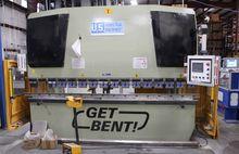 2012 125 ton x 10' U.S. Industr