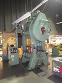 Used 75 ton Minster