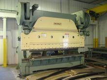 500 Ton X 10' Cincinnati Mechan