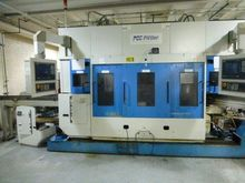 1999 PCC Pittler Twin Spindle T