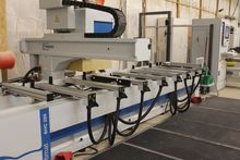 2005 Weeke Optimat BHC 280 CNC