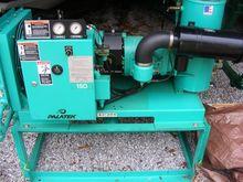 Palatek 15DR Air Compressor