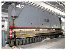 Used 500 ton x 40' C