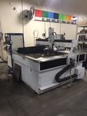 Used Flow Waterjet P