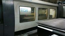 2004 4000W LVD Strippit Axel 30