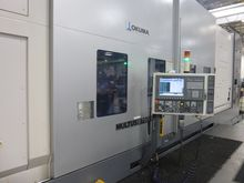 Used Okuma Multus B7