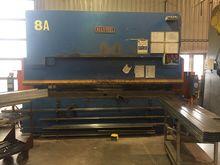 Used 120 ton x 12' A