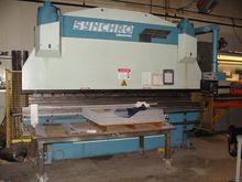 1996 200 ton x 12' Gasparini Mo
