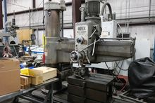 OOYA RE2-1450A Radial Arm Drill