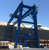 10 ton x 50' T&M Quality Top Ru