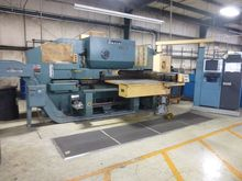 55 ton Amada Model COMA 506072