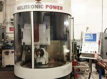 Walter Helitronic HMC600 5 Axis