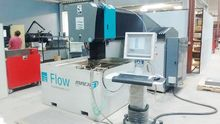 "2014 48"" x 48"" Flow Model Mach"