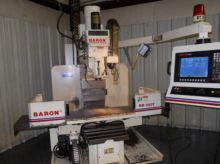 Baron BM-460T 3 Axis CNC Vertic