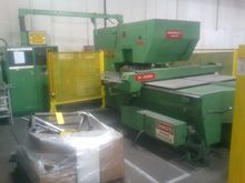 Used 30 Ton Wiedeman