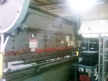 225 ton x 12' Cincinnati Series