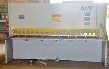 """1998 1/2"""" x 10' AMF Model HS301"""
