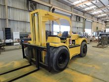 15.000 Lbs Hyster Model RC150 F
