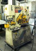 1996 60/ 110 Ton Geka Model Hyd