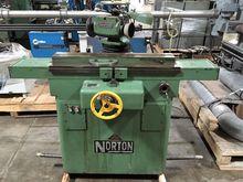 #2 Norton Tool & Cutter Grinder