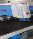 2003 33 ton Euromac MTX 1250/30
