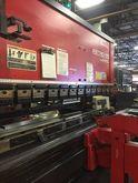 2000 125 ton x 10' Amada Model