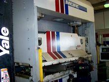 1999 400 ton Pacific Model 400