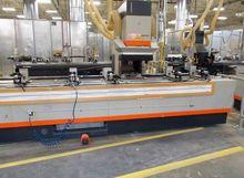 """2006 137"""" x 13"""" ELUMATEC Model"""