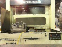 """1998 24.7"""" x 24.7"""" Mitsubishi M"""