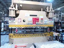 Used 175 ton x 8' Ci