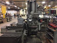 """1975 Devlieg 3B-48 3"""" Jig Mill"""