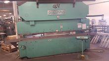 2001 175 ton x 12' Piranha Mode