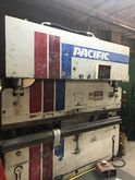 Used 90 ton x 8' Pac