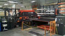 2003 33 ton  Amada Vipros 357Q