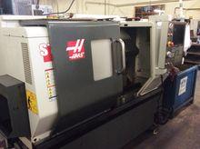 2013 Haas Model ST-10 2-Axis CN