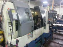 "1999 6"" Mori Seiki Model DL-151"