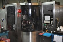 1999 Ewag Model Ewamatic 4 Axis