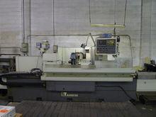 """1999 15"""" x 60"""" Supertec Model G"""