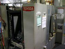 "2008 17.7"" x 17.7"" Toyoda Model"