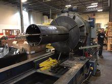 1997 15000 lbs American Steel L