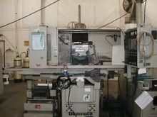 "8"" x 20"" Okamoto Model CNC820B"
