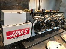 Haas Model HA5C4 CNC