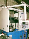 """2007 24"""" Doosan Model V550 CNC"""