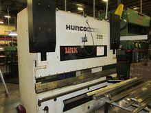 2001 100 Ton x 8' Hurco Model P