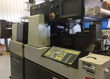 1994 Citizen L20 CNC Swiss Type