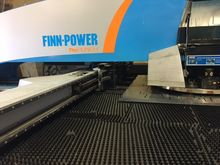 2010 23 Ton Finn Power Prima Th