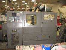 "1995 8"" chuck Hardinge Model Co"
