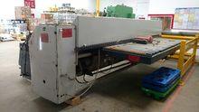 16 ga x 13' RAS Model 67.40 CNC