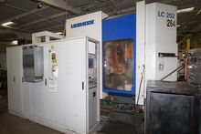 Liebherr Model LC 252 CNC Gear