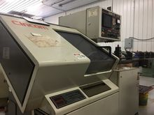 Citizen F12 CNC Swiss Lathe